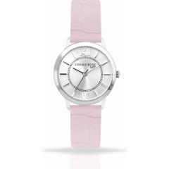 Náramkové hodinky JVD Sunday Rose Darling SWEET PINK
