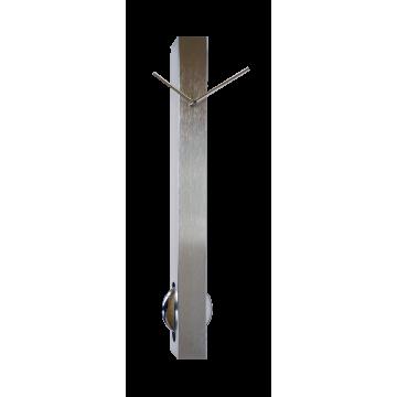 Kyvadlové hodiny JVD HB26 65cm