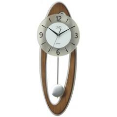 Kyvadlové nástenné hodiny JVD NS18053/11, 60cm