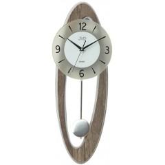 Kyvadlové nástenné hodiny JVD NS18053/78, 60cm