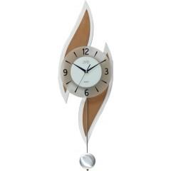 Kyvadlové nástenné hodiny JVD NS18051/41