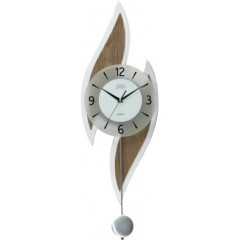Kyvadlové nástenné hodiny JVD NS18051/78