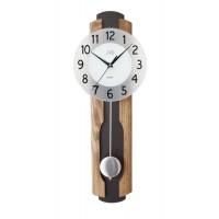 Kyvadlové nástenné hodiny JVD NS21001.1