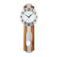 Kyvadlové nástenné hodiny JVD NS21001.2