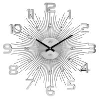 Luxusné nástenné hodiny JVD HT108.1