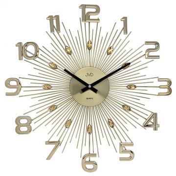 Luxusné nástenné hodiny JVD HT108.2