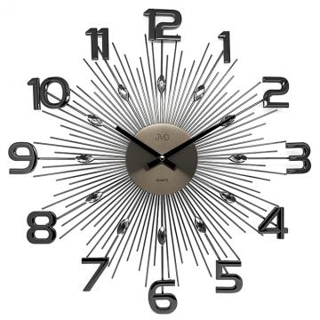 Luxusné nástenné hodiny JVD HT108.3