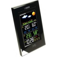Rádiom riadená meteorologická stanica JVD RB9202.1, 20cm