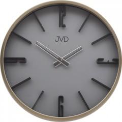 Nástenné hodiny JVD HC17.2, 30cm