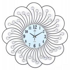 Nástenné designové hodiny JVD HJ32, 59cm
