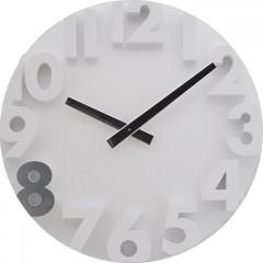 Nástenné hodiny JVD HC16.3, 34cm