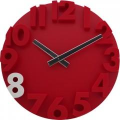 Nástenné hodiny JVD HC16.4, 34cm