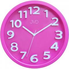 Nástenné hodiny JVD HA48.5, 33cm