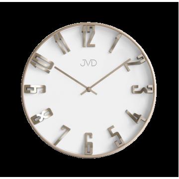 Nástenné hodiny JVD HO171.3, 35cm