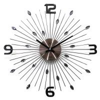 Dizajnové nástenné hodiny JVD HT104.2 49cm