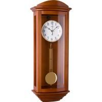 Nástenné kyvadlové hodiny JVD NR2220/41 70cm