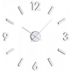Nalepovacie nástenné hodiny JVD HB11