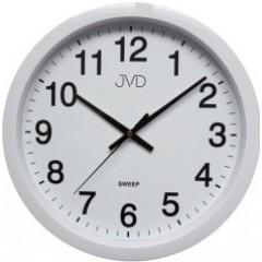 Nástenné hodiny JVD HP611.1 sweep 36cm