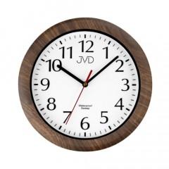 Saunové hodiny JVD SH494.2, 30cm