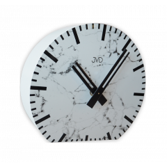 Stolové hodiny JVD HS20.2, 19cm