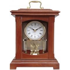 Stolové hodiny JVD HS3007.1, 26cm