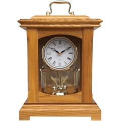 Stolové hodiny JVD HS3007.2, 26cm