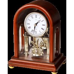 Stolové hodiny JVD HS18.1, 33cm