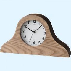 Stolové hodiny JVD HS19.1, 30cm