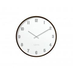 Biele hodiny LAVVU FADE LCT4061