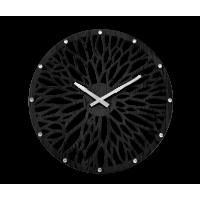 Drevené hodiny LAVVU WOOD LCT1182, 49cm