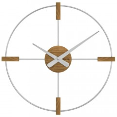 Drevené hodiny Vlaha VCT1051, 50 cm