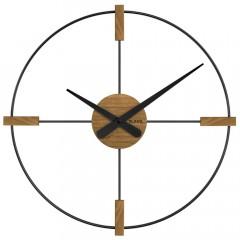 Drevené hodiny Vlaha VCT1052, 50 cm
