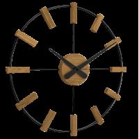 Drevené hodiny Vlaha VCT1062, 50 cm
