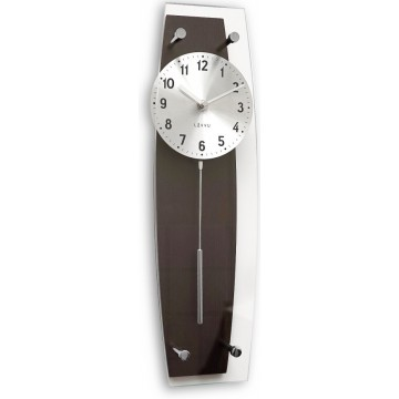 Kyvadlové hodiny LAVVU PENDULUM LCT3020, 44cm