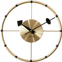 Nástenné hodiny LAVVU COMPASS LCT1101, 31cm