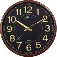 Nástenné hodiny PRIM E01P.3699.5090 sweep, 43cm