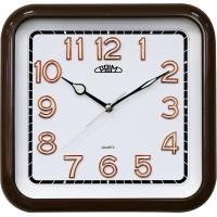 Nástenné hodiny PRIM 3704.5200, sweep, 31cm