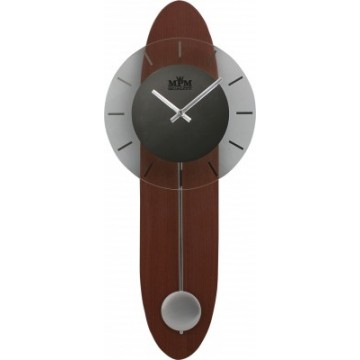 Kyvadlové hodiny MPM 2694,54, 60cm