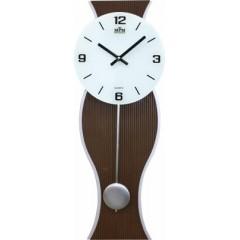 Kyvadlové hodiny MPM 3716,52, 60cm