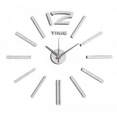 Nalepovacie nástenné hodiny, MPM 3659/Time SL, 60cm