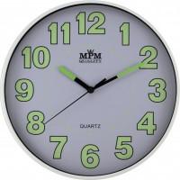 Nástenné hodiny MPM 3684, 25cm