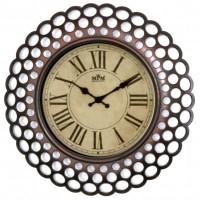 Nástenné hodiny MPM 3680, Roman 40cm