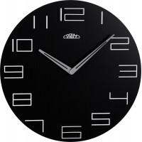 Nástenné hodiny PRIM Wood Smart II 3955.90, 40cm