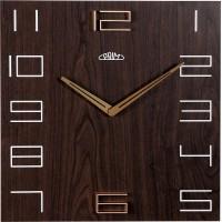 Nástenné hodiny PRIM Wood Touch II E07P.3954.52, 40cm
