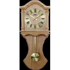 Kyvadlové hodiny PRIM Old Fashion I., 3922.51, 73cm