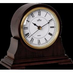 Stolové hodiny MPM, 3887.54, 23cm