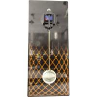 Dizajnové nástenné hodiny 3216co Nextime Pendula 70cm