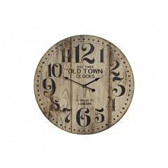 Nástenné hodiny Old Town,  Wur0912, 58cm