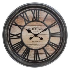 Nástenné hodiny Atmosphera Vintage 7076, 50cm