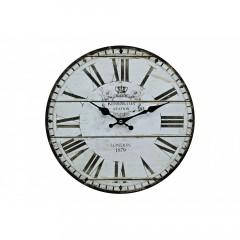 Nástenné hodiny Kensington Station,  Wur4701, 34cm